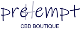 preHempt cbd boutique logo